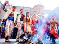 Армянский праздник «Трндез» приглашает гостей