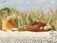 Приглашаем на марийский праздник нового хлеба «Угинде»