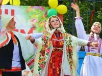 Приглашаем на День марийской культуры