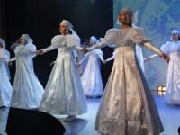 Фестиваль  детского и юношеского творчества  «Многоцветье Югры» (Отборочный тур)