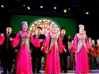Приглашаем на День татарской культуры