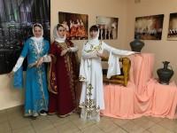 День чечено-ингушской культуры