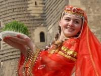 День азербайджанской культуры