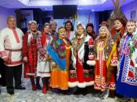 В Центре национальных культур пройдёт форум финно-угорских народов «Живая нить»