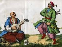 Приглашаем на День сибирского казачества