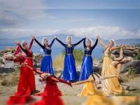 Приглашаем на день армянской культуры