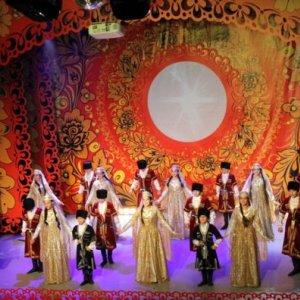 Школа кавказских танцев «Асса»