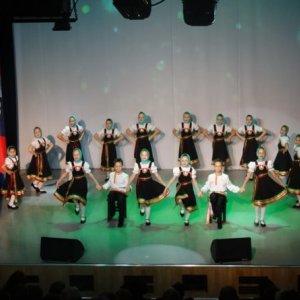 Детская хореографическая студия «Браво»