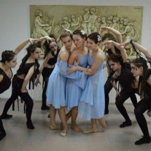 Студия современного танца «Грани»